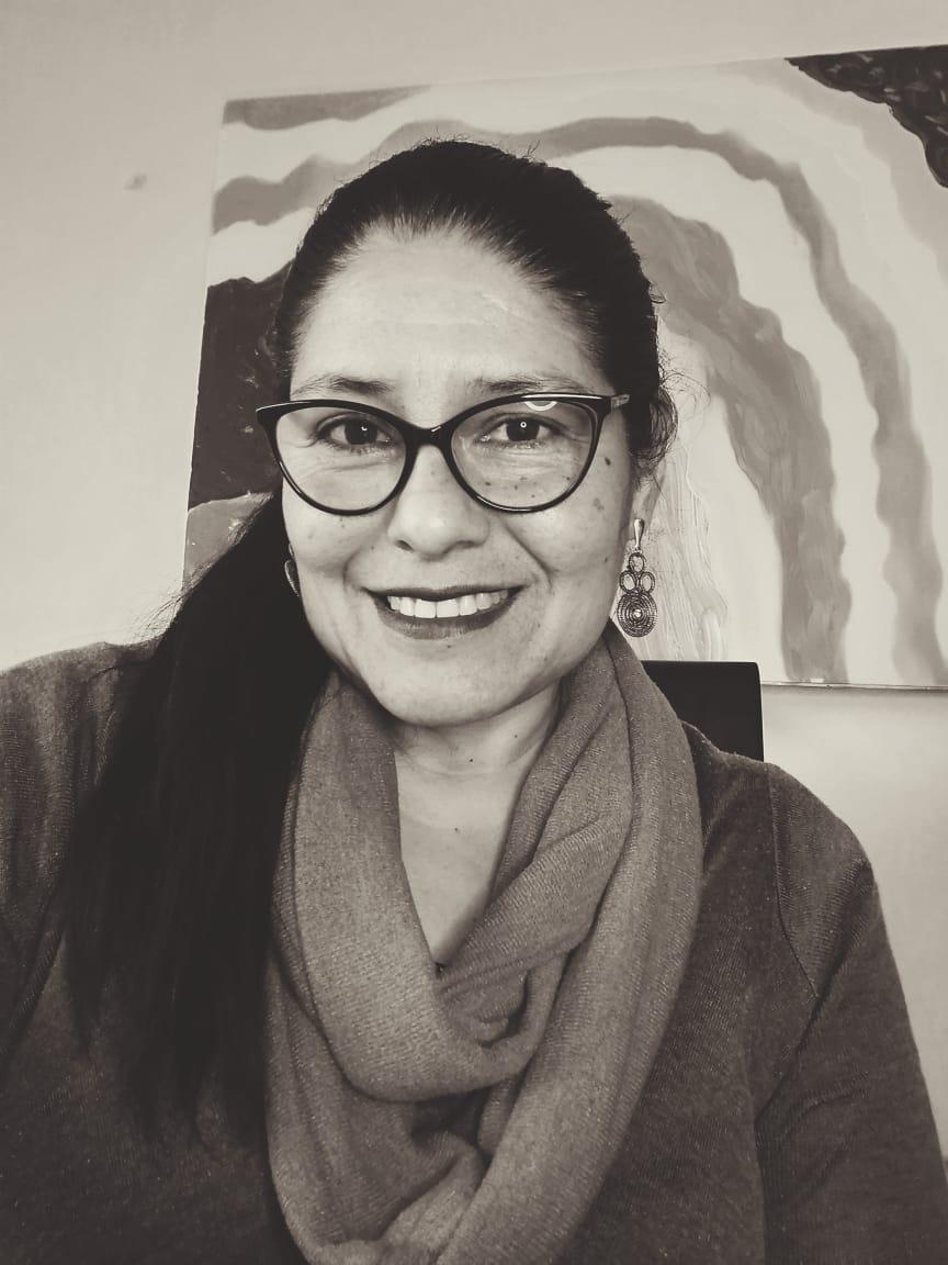 Jessica Susano, Mg. en Evaluación Coach educativa y de TDAH